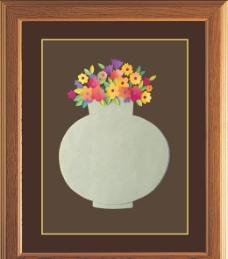花 瓶图片
