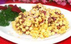 黄金地瓜酥图片
