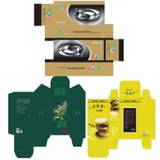 食品用品包装设计