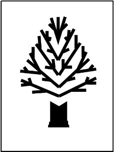 树木1424