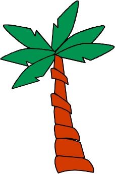 树木1392