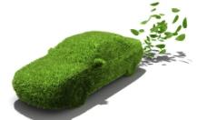 生态汽车 环保高清图片