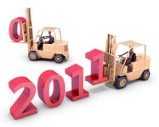 2011新年主题图片