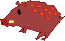 野生动物2362