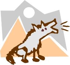 野生动物2957