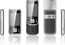 手机效果图图片