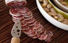 加州肉片图片