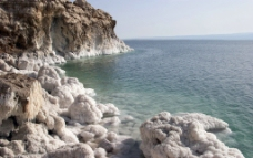 海水海盐图片