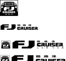 FJ标准logo图片
