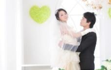 婚纱攝影图片