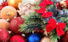 圣诞节主题素材图片