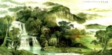 馨泉林茂图片