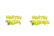 马丁 martin martin morning图片