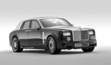 Rolls Royce 劳斯莱斯图片