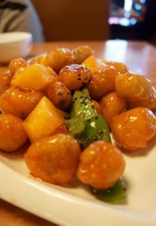 美食菜品图片