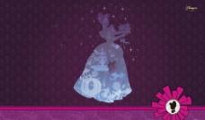 迪斯尼公主图片