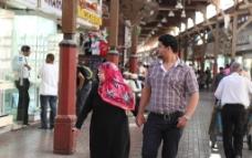 阿拉伯风情图片