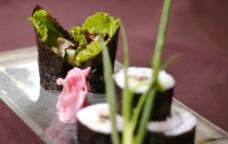 软壳蟹卷图片