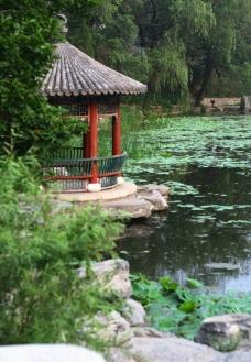 北京八大处图片