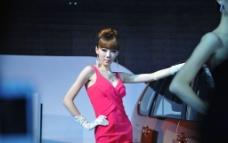 广州车展MM图片