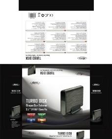 超大硬盘储存图片