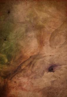 骯臟的舊牛皮紙高清圖片