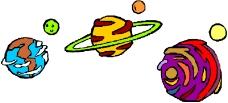 宇宙太空0354
