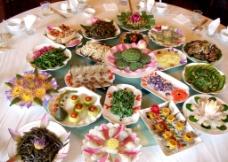 莲花宴图片
