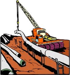 工程车辆与设备0077