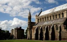 伦敦 圣奥尔本斯 大教堂图片